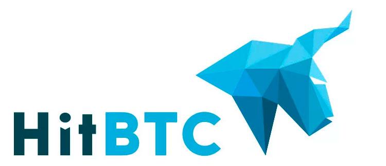 Криптовалютная биржа hitbtc